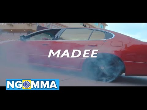 Madee -  Hela (Official Video)