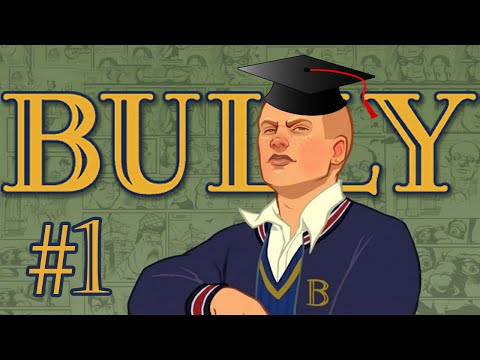 BULLY - A Graduação de Jimmy Hopkins #1