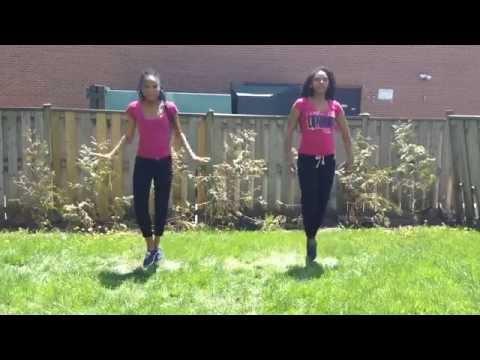 Jamaican Sisters Dancing Sitya Loss by Eddy Kenzo (African Dance) thumbnail