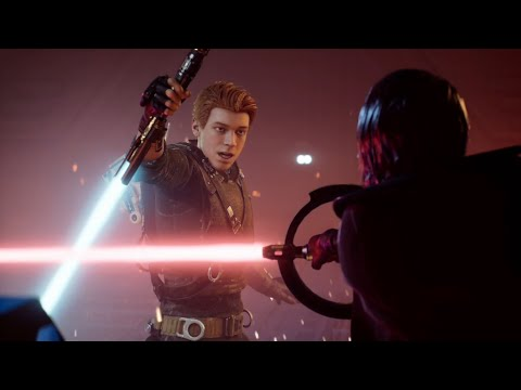 Star Wars Jedi: Fallen Order - All Bosses