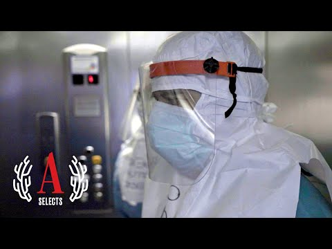 Inside Italy's Hospitals: A Disturbing Look at Coronavirus Up Close