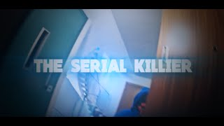 ''The Serial Killer'' [Sketsi]