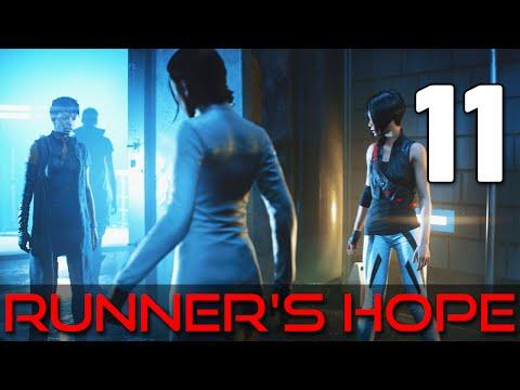 [11] Runner