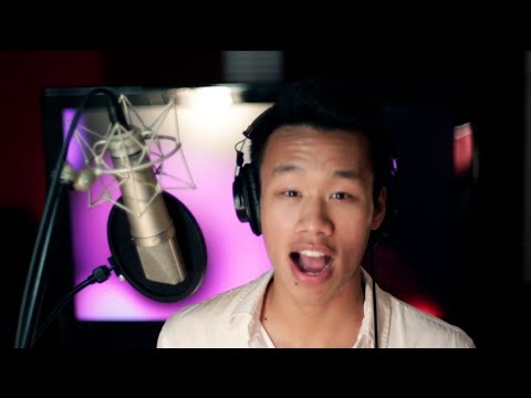 Birthday - Katy Perry (Guy Version Cover) - YouTube