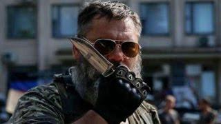 Донецк в огне - Трогает до слез Donbass in the fire of Ukraine