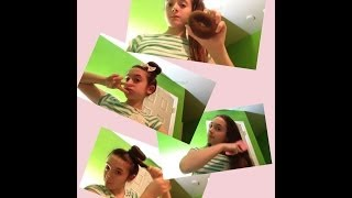 How To Use A Perfect Bun Maker! Thumbnail