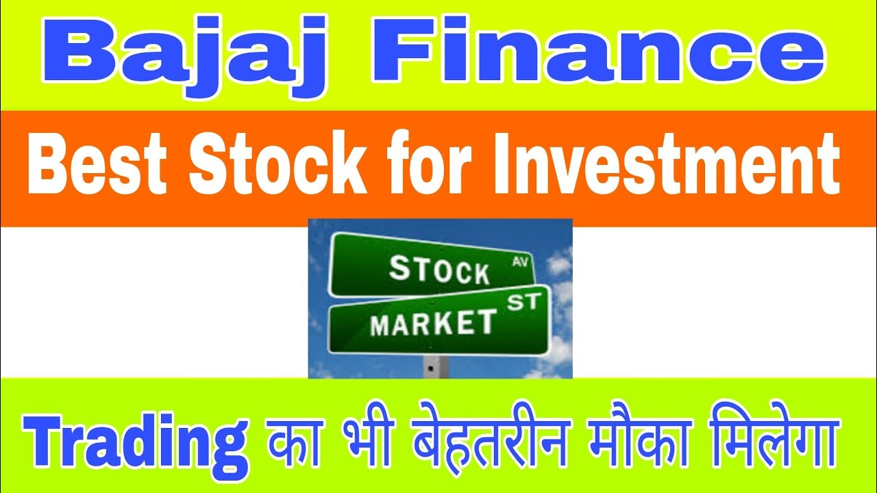 Bajaj Finance Share Target Bajaj Finance Expert View Bajaj Finance News Success Place Youtube