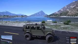 GTA 5 APOCALIPSIS ZOMBIES VS SOBREVIVIENTE -EP#10_ GTA V MODS PC_EdgarFtw