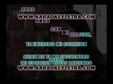 pacho voces y orquesta - yo te seguire lyrics letra version Karaoke