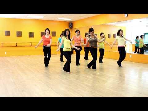 The Gimmese Boogie - Line Dance (Dance & Teach in English & 中文)