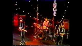The Jam - Scrape Away ( Live on Balinge Swedish TV )