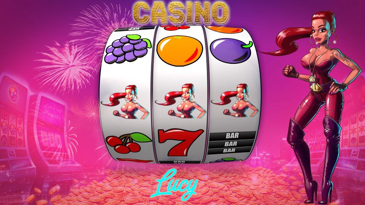 lucrați de la casino acasă)