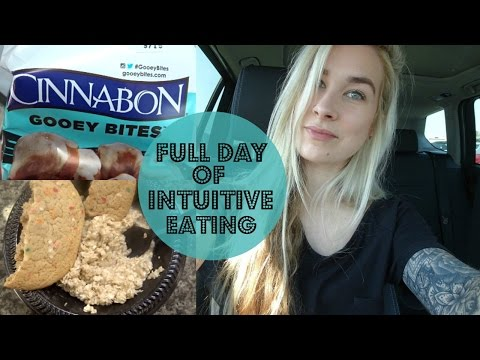 Full Day of Eating // Bad Day + Dealing With Stress