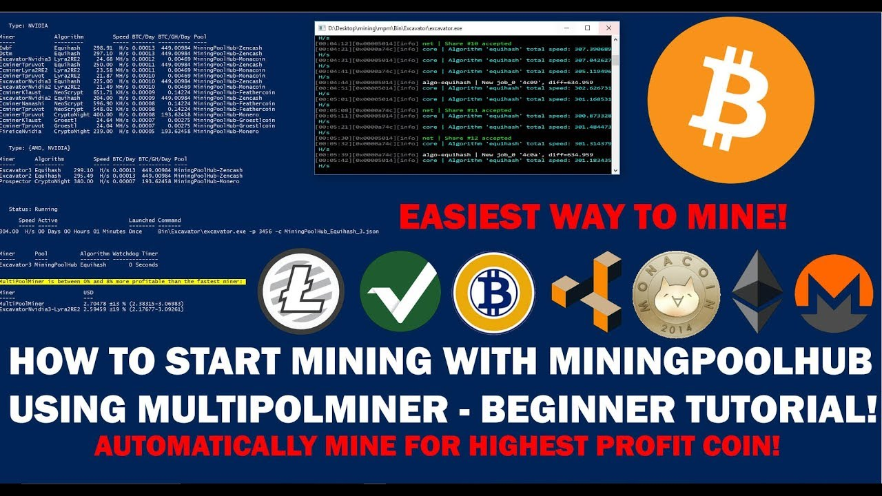 Image Result For Cpu Mining Pool