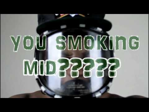 Smoked Out -