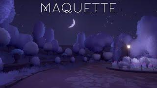 Maquette - The romance begins (Gábor Szabó & The California Dreamers - San Franciscan Nights)