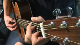 Puff the magic dragon-peter paul  and mary - chords