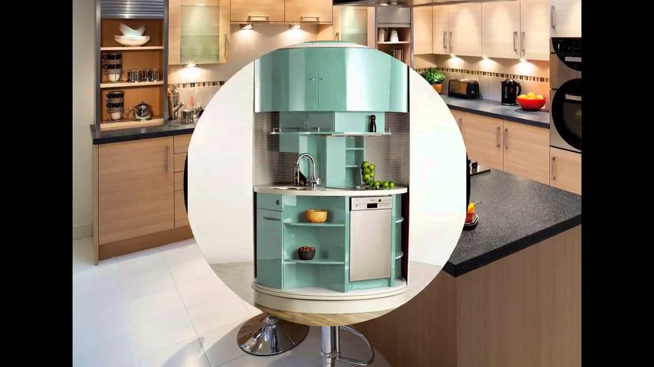 Small kitchen design | Minecraft small kitchen designs ...
