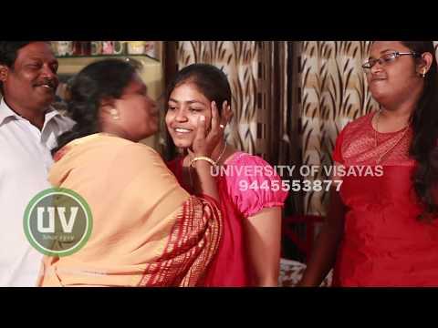 MBBS in Philippines UV Gullas College - Student from Avadi, Chennai, Tamil Nadu, India.