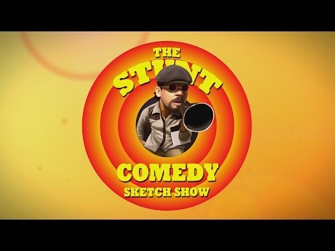 FULL EPISODE: The Stunt Comedy Show