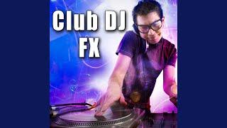 DJ Rewind Special Effect