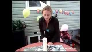 Birthday cake cumshot | rtdmnst