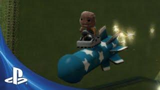 LittleBigPlanet™ Karting E3 Trailer