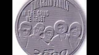 Bad Bitches - The Grind Family - In The Grind We Trust 2000