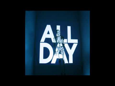 Girl Talk - All Day (Full Album)