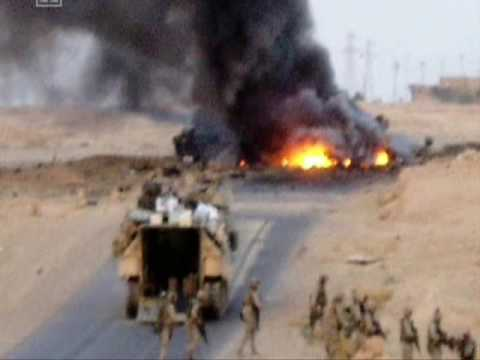 15 US Marines Killed in Iraq Attack