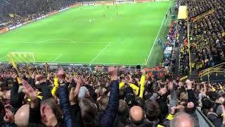 Brussia Dortmund vs Bayern München 10.11.2019