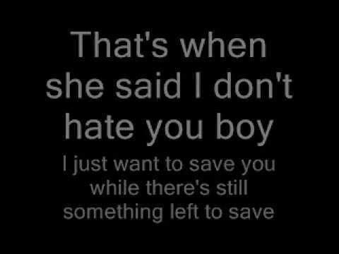 Savior- Rise Against Lyrics