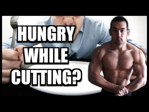 Hungry While Cutting? 12 Ways To Reduce Hunger On A Diet