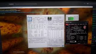 PCI-E x16 Coffee Lake on 100/200 chipset works not only AsRock motherbord!