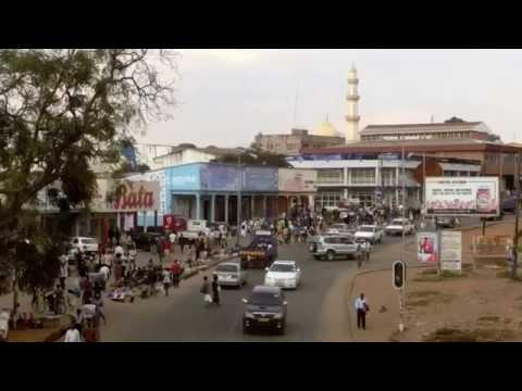vier Wochen Malawi
