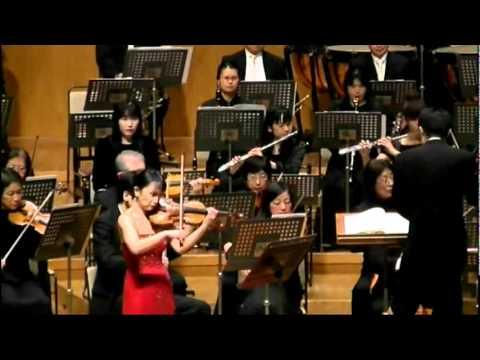 Lalo / Symphonie espagnole 1st Mov