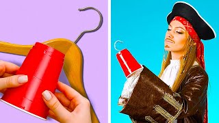 23 DIY COSTUME IDEAS YOU'LL ACTUALLY WANT