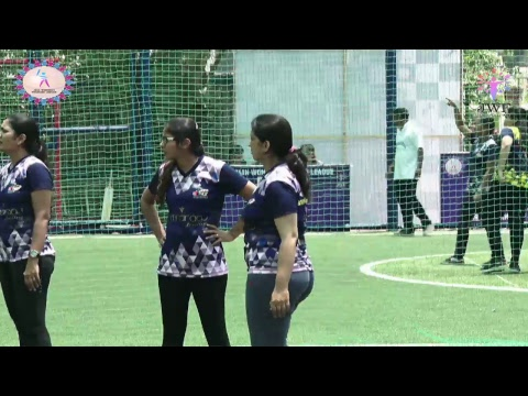 JAIN WOMENS PREMIER LEAGUE - 2018 TURF 2