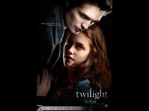Twilight Soundtrack - let me sign