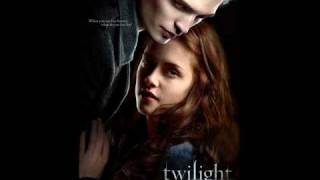 Twilight Soundtrack - let me sign