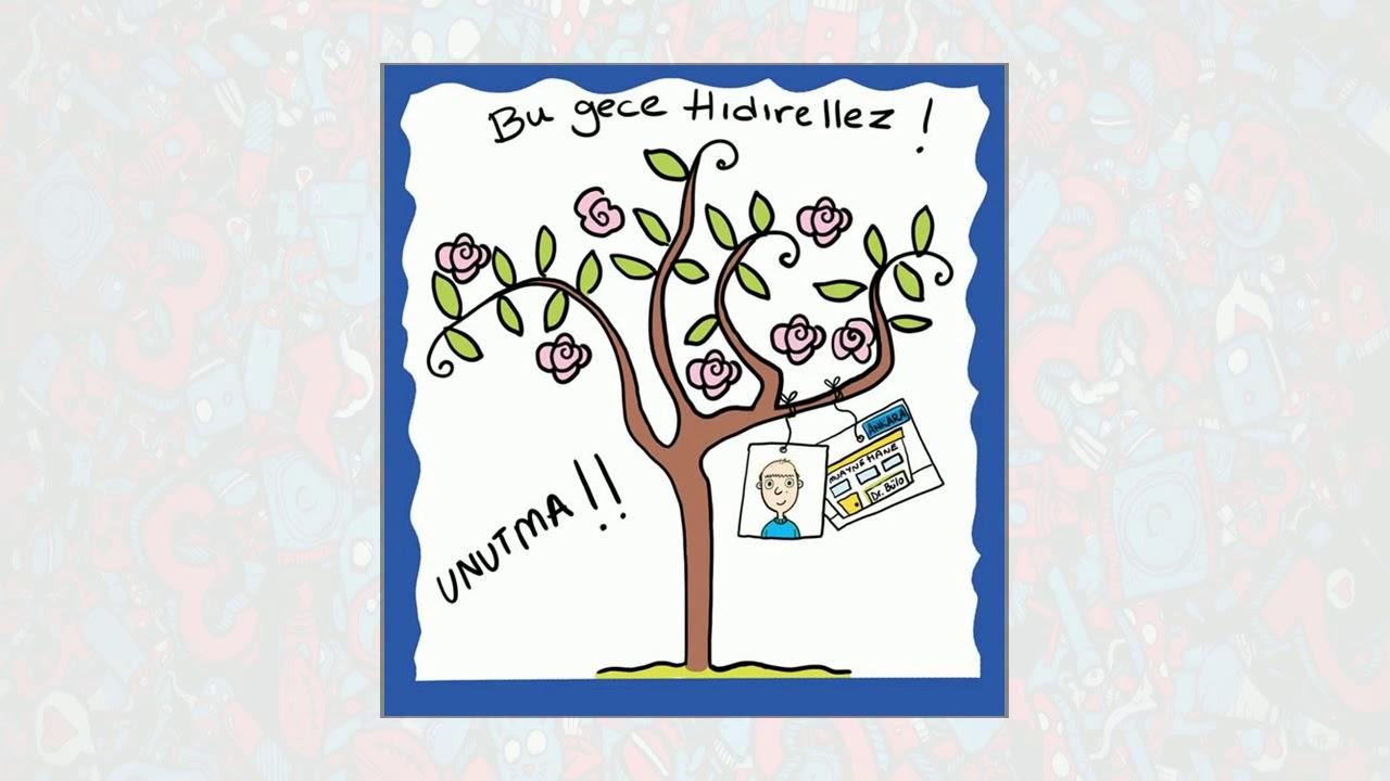 Hıdırellezde gül ağacı yoksa ne yapılır dilek duası nasıl?