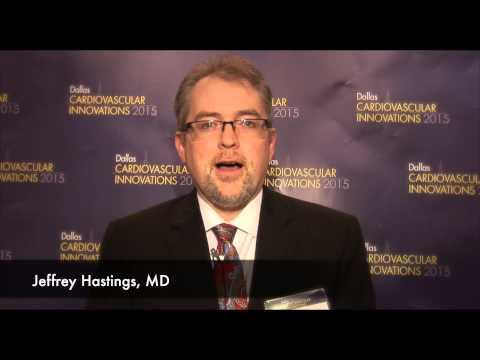 Jeff Hastings: Dallas Cardiovascular Innovations 2015