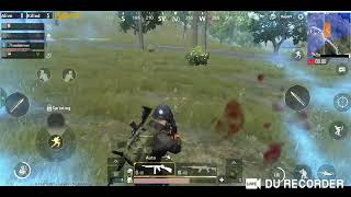 PUBG Gameplay First Time