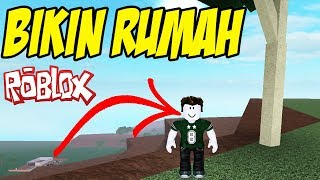 Make your home up and down the mountain-Lumber Tycoon 2 Roblox Indonesia #3
