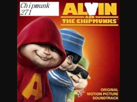 Randy Orton Old Theme Song Chipmunk