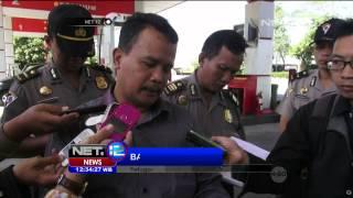 Sidak SPBU di Kulonprogo, Yogyakarta - NET12