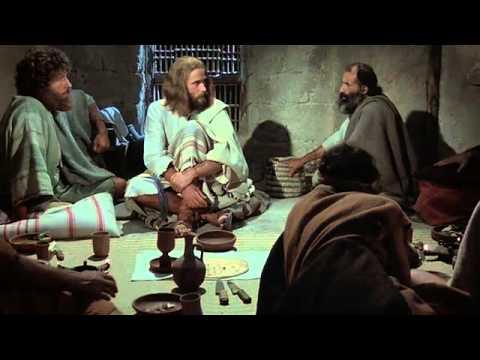 The Jesus Film - Lama / Losso Language (Togo, Benin, Ghana)
