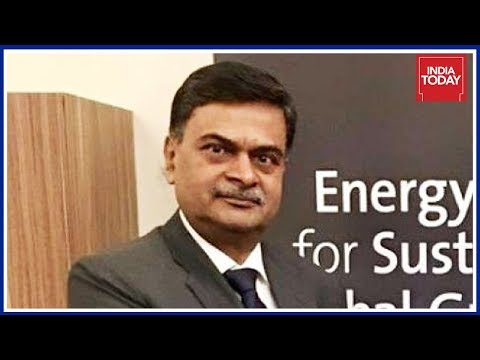 Union Power Min, R K Singh To India Today On Modi Govt Electrifying All Indian Villages
