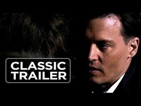 Public Enemies Official Trailer #1 - Johnny Depp Movie (2009) HD