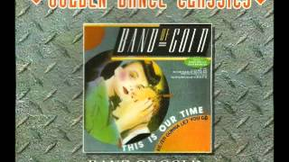 Band Of Gold - This Is Our Time ‎(12